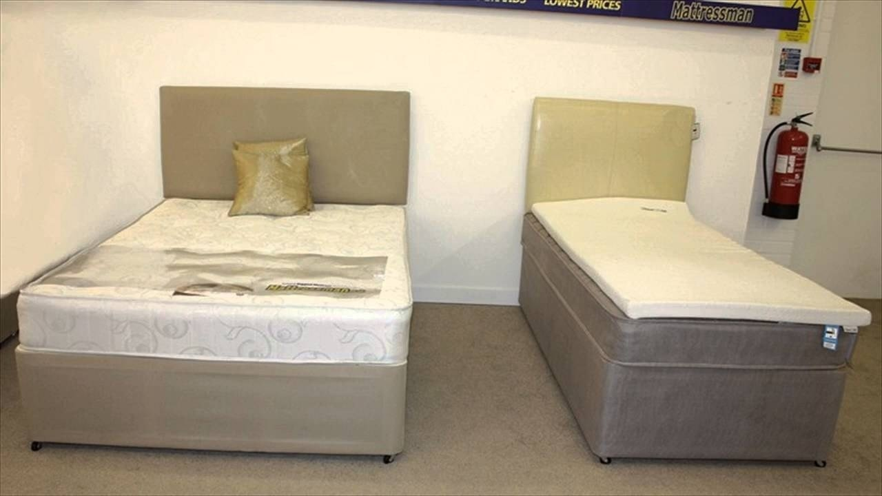 Best How Big Is A Queen Vs King Mattress — Inspire Furniture Ideas With Pictures