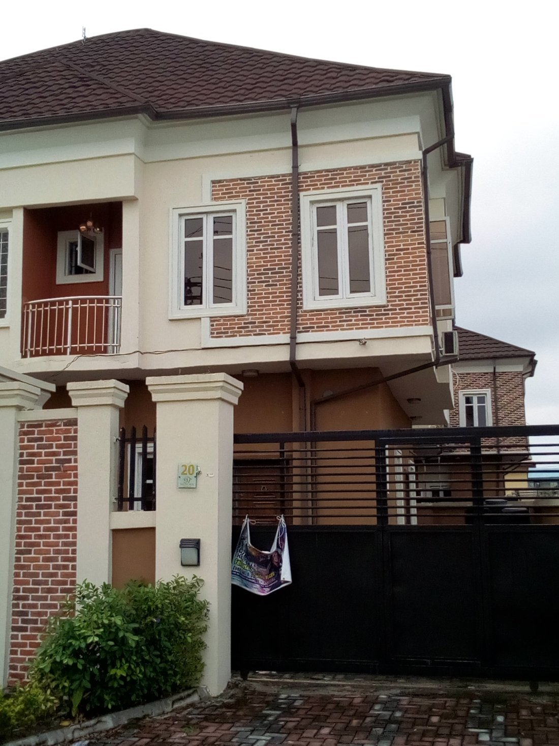 Best 3 Bedroom Duplex For Rent In Lekki 2 3 Million Naira – Automobile And Real Estate News Chimaa With Pictures