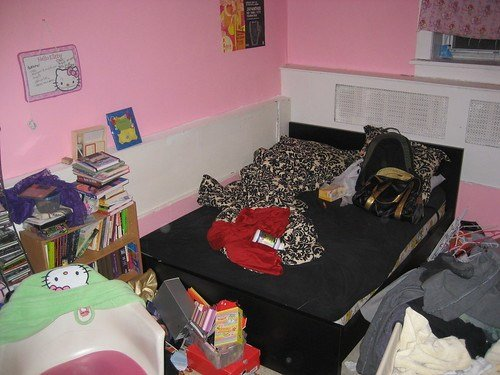 Best My Messy Bedroom Flickr Photo Sharing With Pictures
