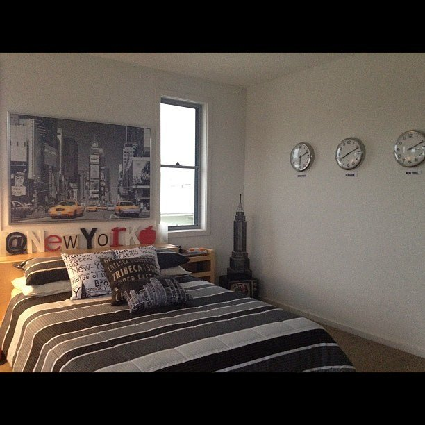 Best Another Photo Of The New York Loft Style Bedroom Complete … Flickr With Pictures