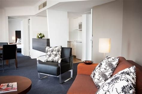 Best 1 Bedroom Serviced Apartment At The Sebel Brisbane 1 With Pictures