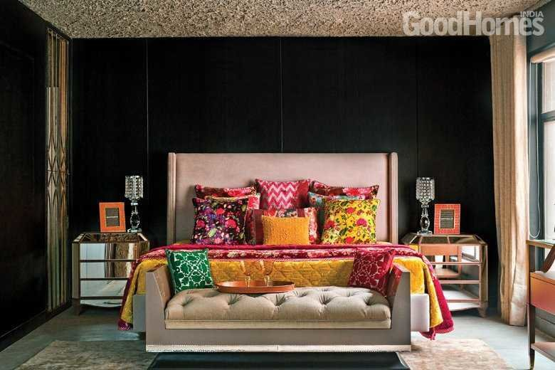 Best 10 Stylish Bedroom Decorating Ideas Goodhomes India With Pictures