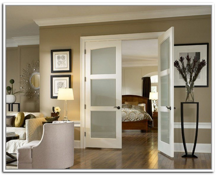 Best Interior French Doors With Glass With Pictures