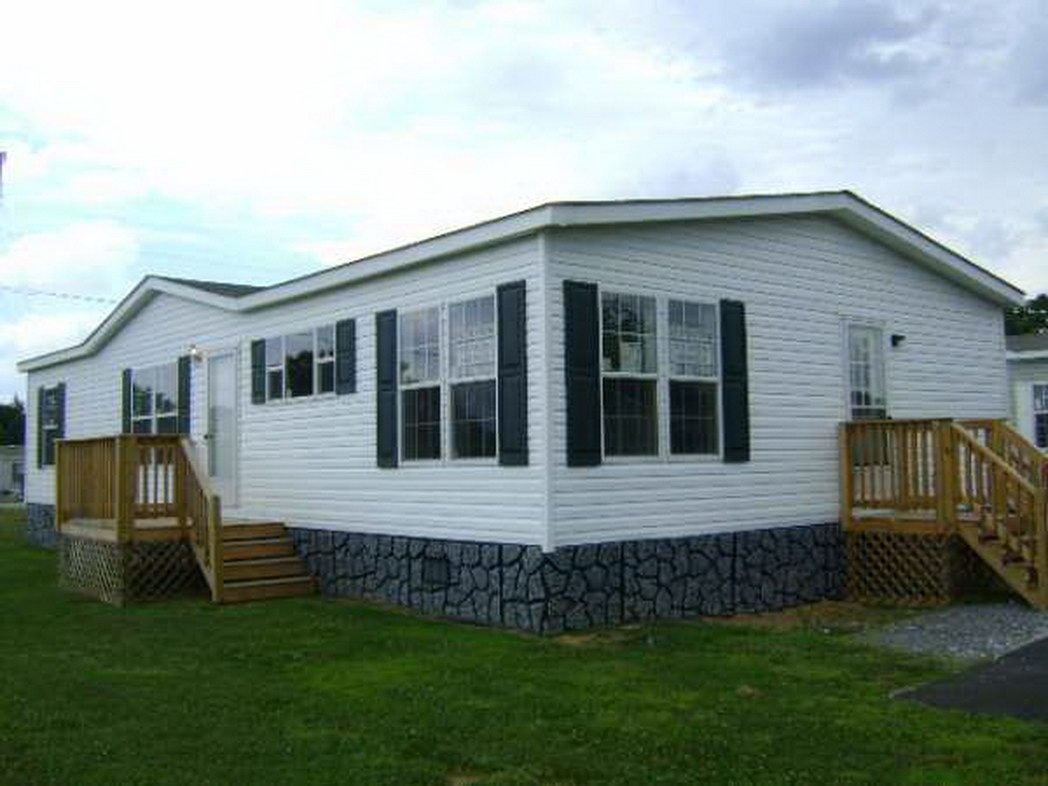 Best Clayton Double Wide Mobile Home Manufactured Brand New With Pictures