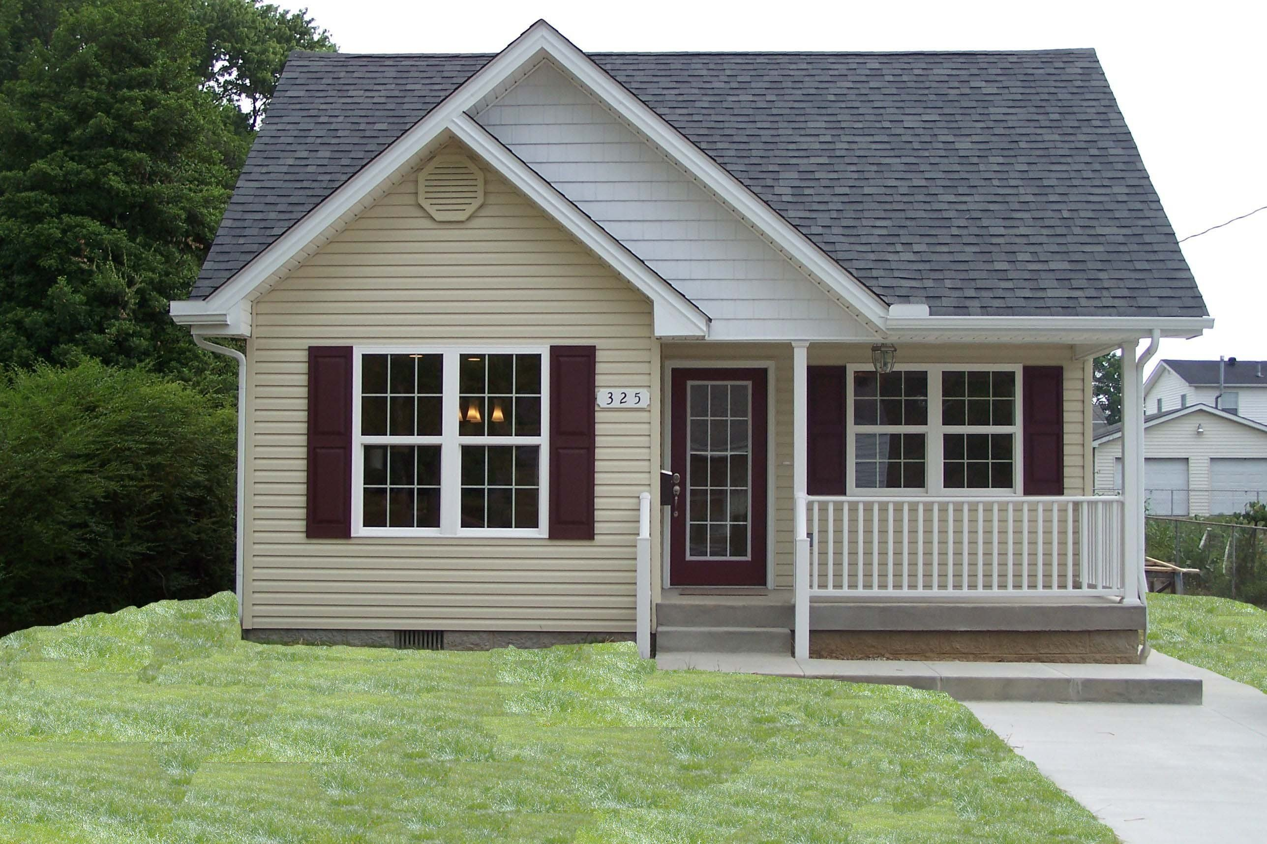 Best Small One Bedroom Modular Homes Pin Pinterest Kelsey With Pictures