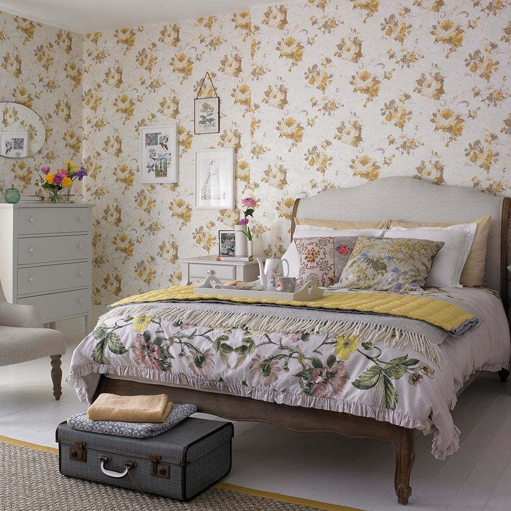 Best Cottage Bedroom Ideas To Give Your Home Country Style With Pictures