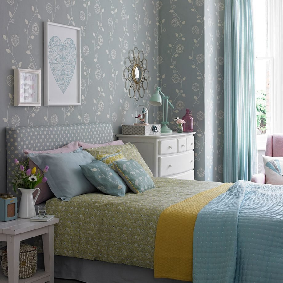 Best Duck Egg Bedroom Ideas To See Before You Decorate With Pictures