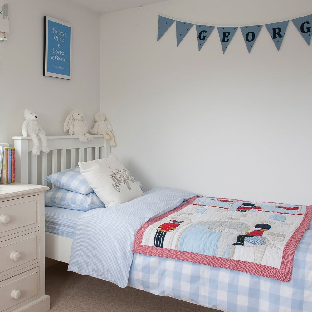 Best Add A Little Magic To Your Child's Bedroom With Wall Art With Pictures