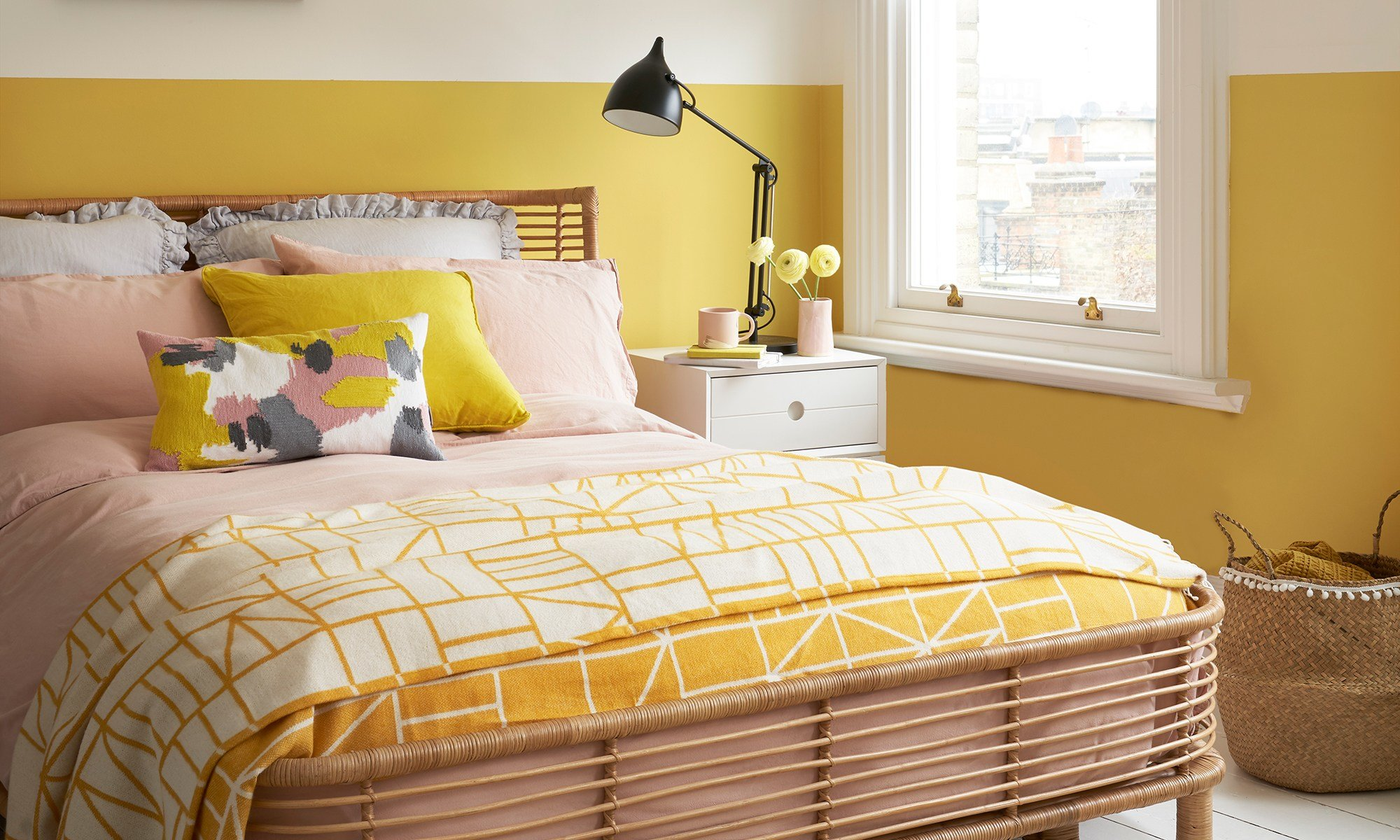 Best Yellow Bedroom Ideas For Sunny Mornings And Sweet Dreams With Pictures