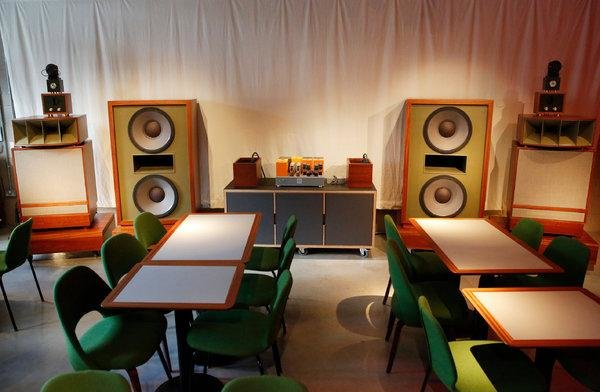 Best Listening Clubs Tantalize Audiophiles In London The New With Pictures