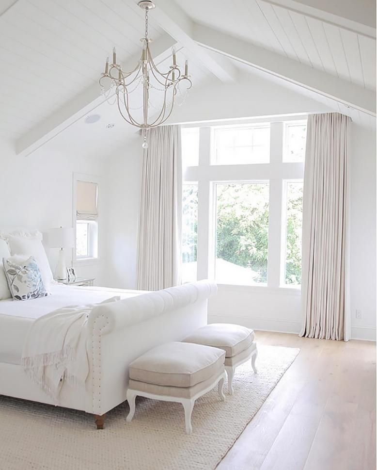 Best All White Bedrooms Rc Willey Blog With Pictures