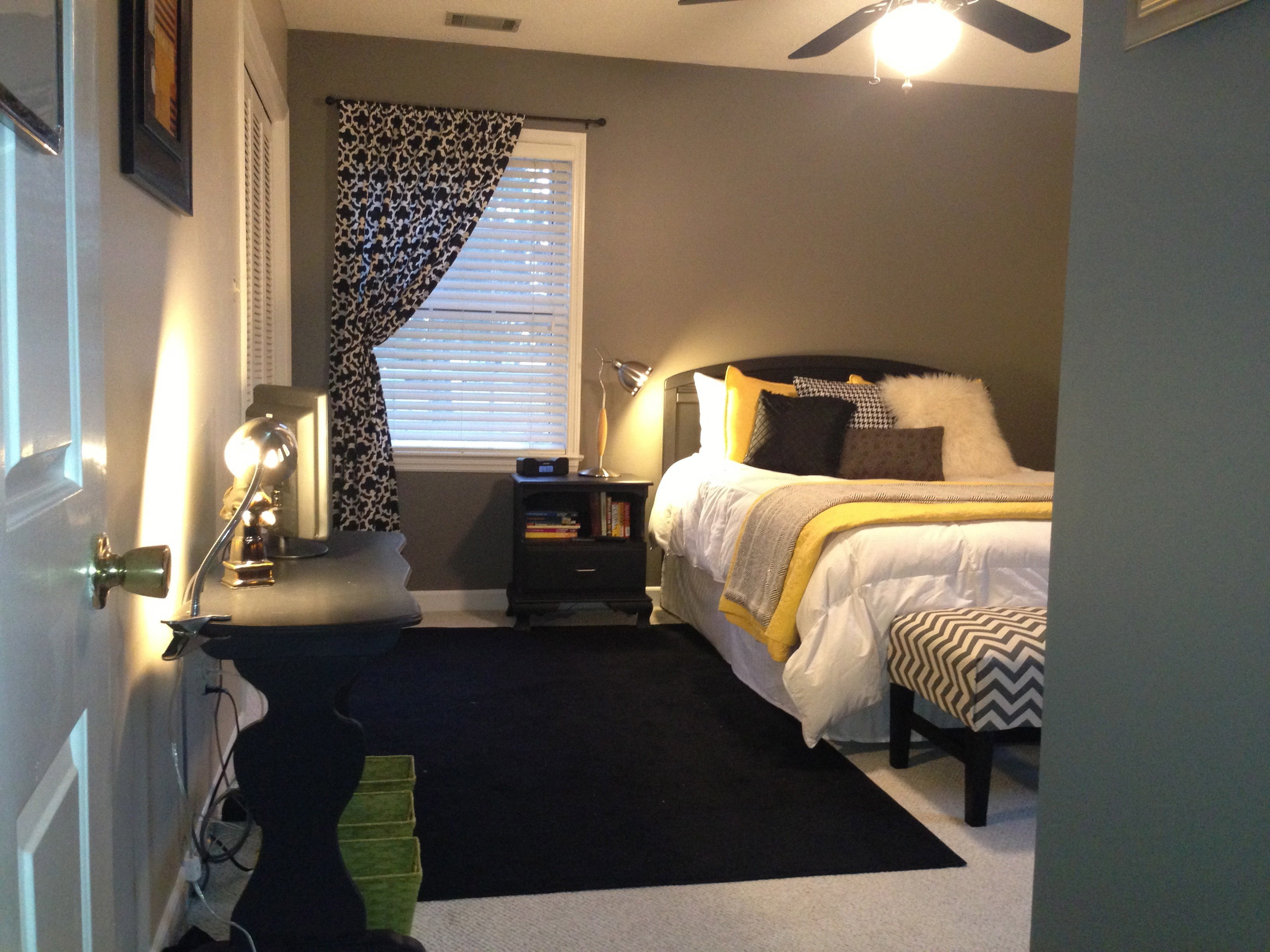 Best Guest Bedroom Starting Simple 101 With Pictures