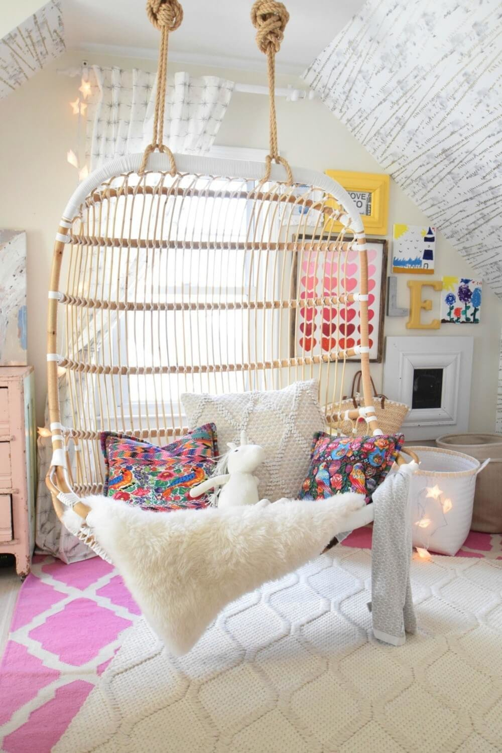 Best 65 Cute Teenage Girl Bedroom Ideas That Will Bl*W Your Mind With Pictures