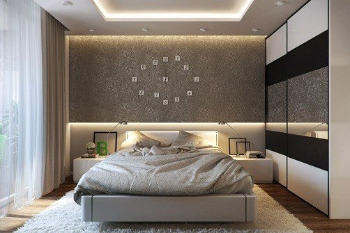 Best 30 Latest Bedroom Interior Designs With Pictures In 2019 Styles At Life With Pictures