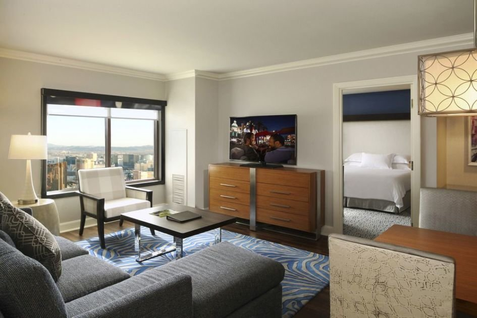 Best 2 Bedroom Suite 2 Kings At Hilton Grand Vacations On The With Pictures