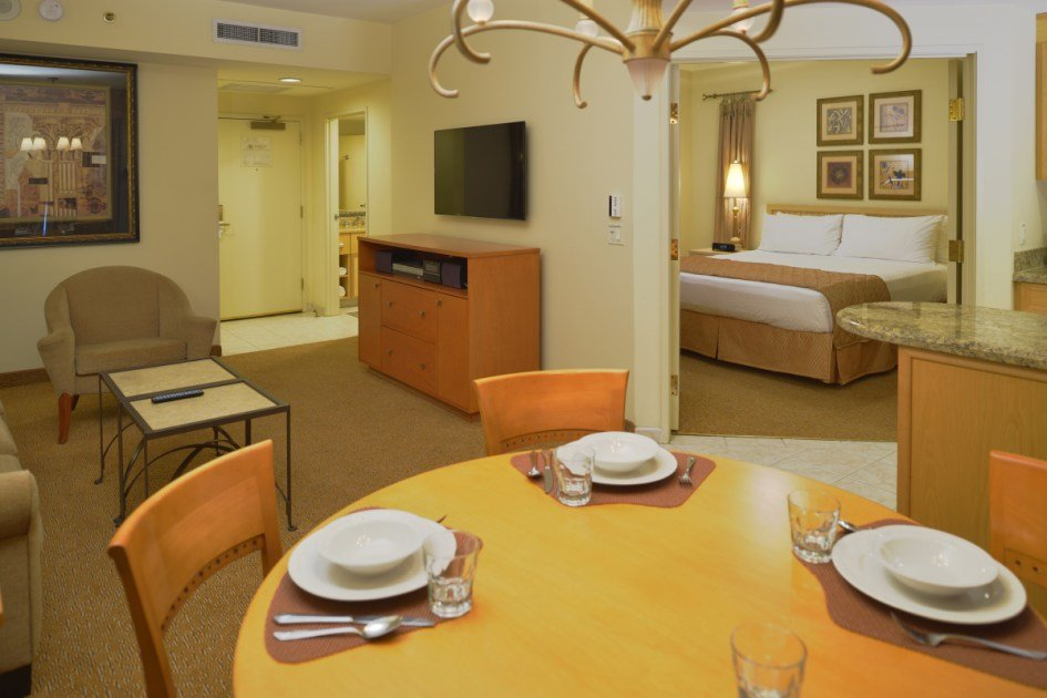 Best Two Bedroom Suite At Polo Towers By Diamond Resorts With Pictures