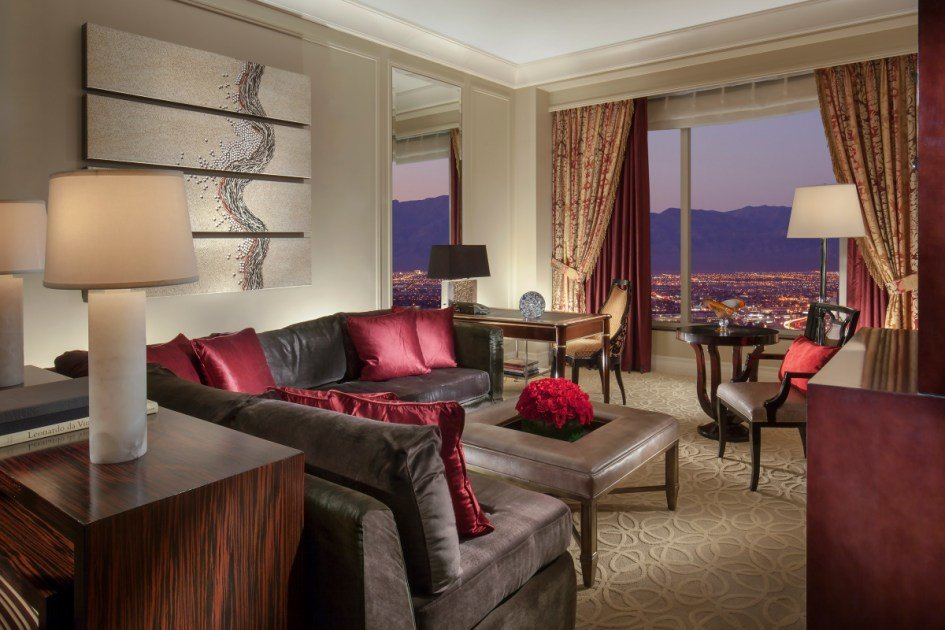 Best Lago Two Bedroom Suite At The Palazzo Resort Hotel Casino Suiteness — More Bedrooms At The With Pictures