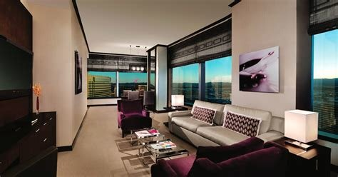 Best Vdara Two Bedroom P*Nth**S* Suite At Vdara Hotel Spa At With Pictures