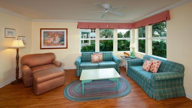 Best Two Bedroom Villa At Disney S Old Key West Resort With Pictures