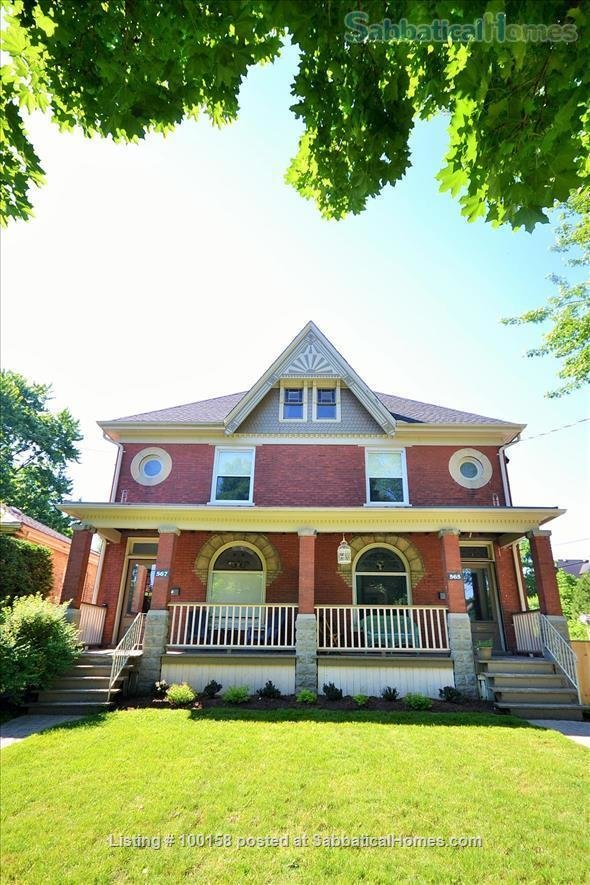 Best Sabbaticalhomes Com London Ontario Canada With Pictures