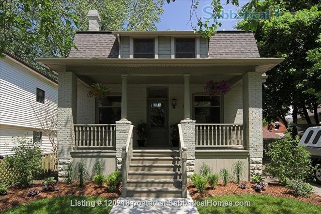 Best Sabbaticalhomes Com London Canada House For Rent Furnished Home Rentals Lettings And Sublets With Pictures