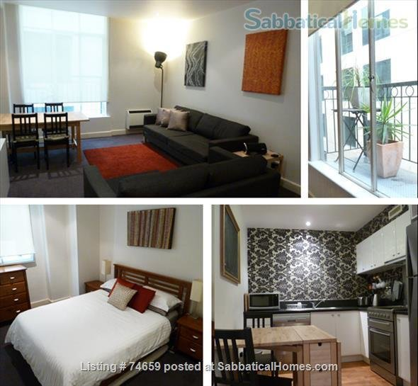 Best Sabbaticalhomes Home For Rent Melbourne 3000 Australia Spacious 1 Bedroom Art Deco With Pictures