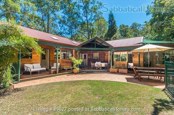 Best Sabbaticalhomes Com Brisbane Australia House For Rent With Pictures