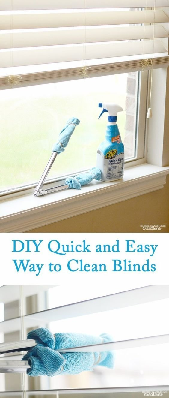 Best 40 Brilliant Cleaning Tips To Keep Your Home Sparkling With Pictures