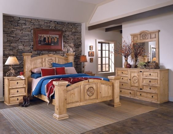 Best To Be Log Furniture And Bedroom Sets On Pinterest With Pictures