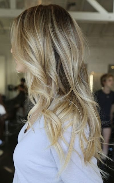 Free Blondes Perfect Blonde And Waves On Pinterest Wallpaper