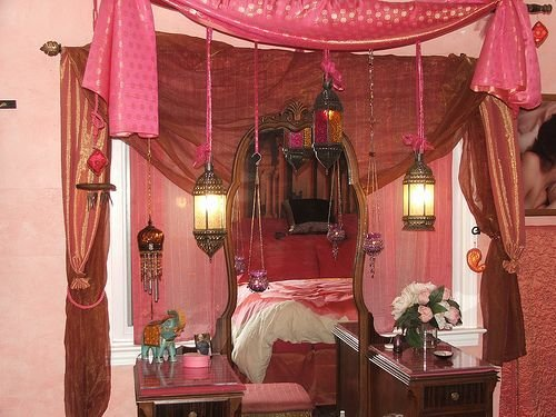 Best Diy Gypsy Bedroom This Is The Only Way My Husband Would With Pictures