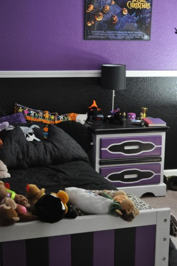 Best Alana Nightmare Before Christmas Room Home Sweet Home With Pictures