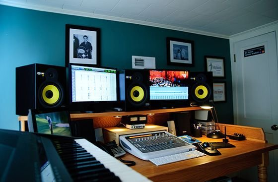 Best 151 Home Recording Studio Setup Ideas Infamous Musician With Pictures