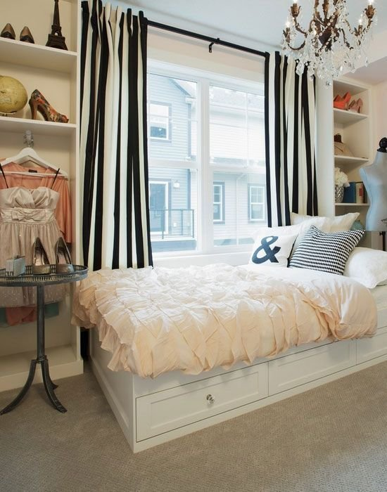 Best Paris Themed Room 25 Bedroom Decorating Ideas For T**N With Pictures