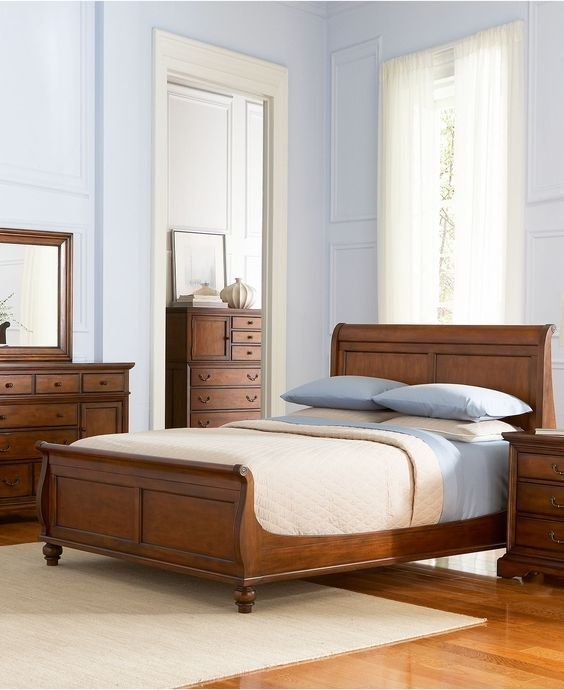 Best Gramercy Bedroom Furniture Collection Bedroom Furniture Furniture Macy S Bedrooms With Pictures
