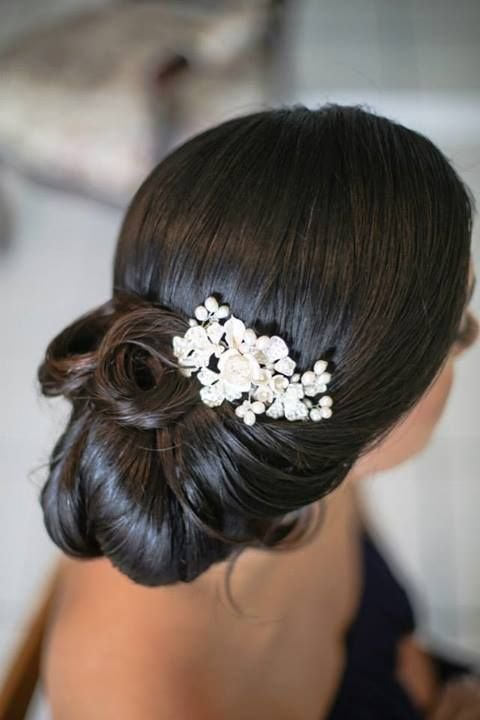 Free Maid Of Honor Hairstyles And Maids On Pinterest Wallpaper