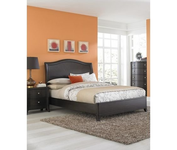 Best Nason Bedroom Furniture Collection At Macys Queen 3 Piece With Pictures
