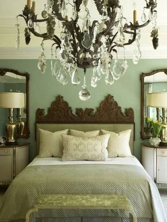 Best Sage Green Bedroom Curtains Home Pinterest Master With Pictures