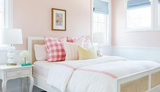 Best 18 Perfect Teenage Girls Bedroom Designs Pink Walls With Pictures
