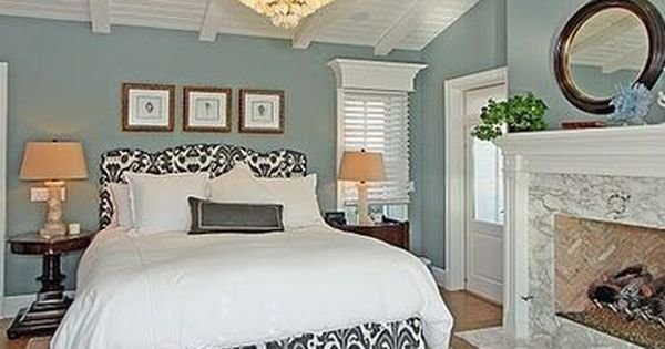 Best Benjamin Moore Wedgewood Gray Hc 146 Decorating With Pictures