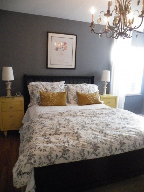 Best 1000 Ideas About Gray Yellow Bedrooms On Pinterest With Pictures