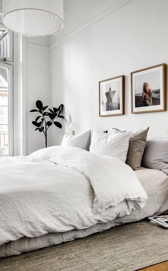Best 25 Best Ideas About Neutral Bedrooms On Pinterest Chic With Pictures