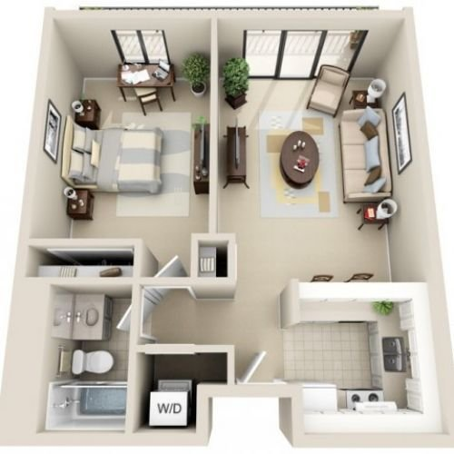 Best 1000 Ideas About Apartment Floor Plans On Pinterest With Pictures