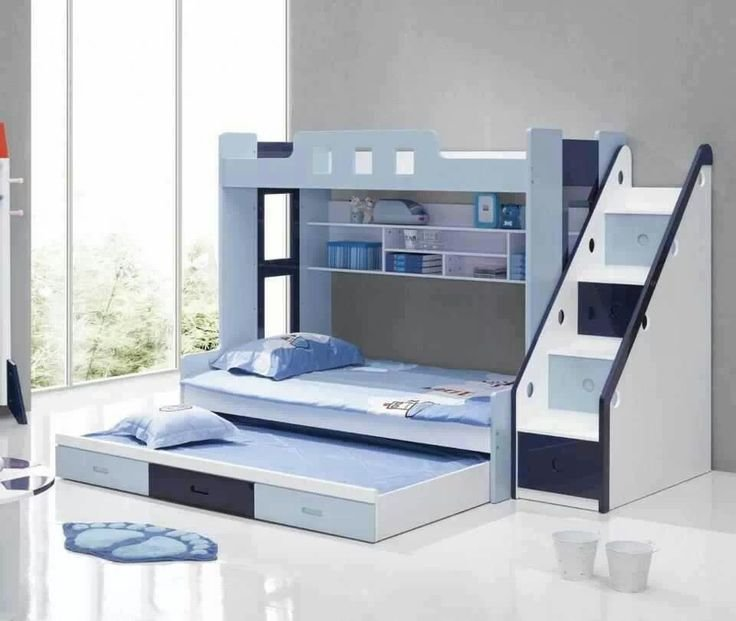 Best Modern Space Saving Bedrooms Kids Room Pinterest Kid With Pictures