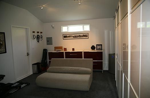 Best 17 Best Ideas About Garage Converted Bedrooms On Pinterest Garage Bedroom Converted Garage With Pictures