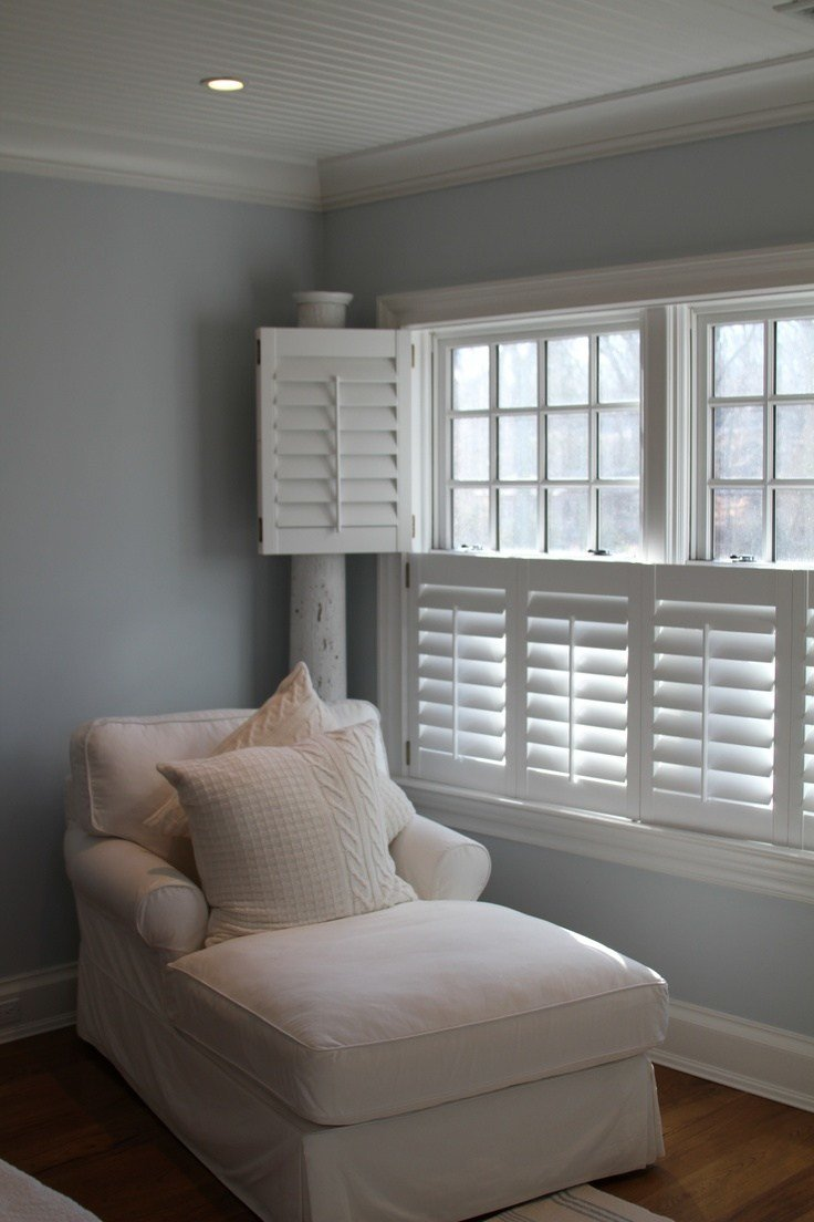 Best Windows With White Shutters In Bedroom Master Bedroom With Pictures