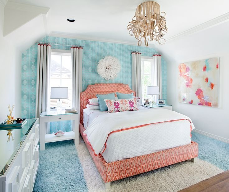Best Tracy Hardenburg Designs Girl S Rooms Worlds Away With Pictures
