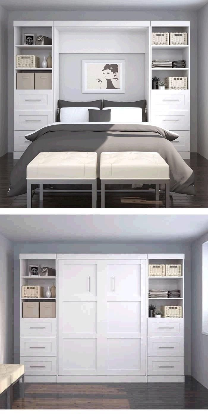 Best 25 Best Ideas About Small Bedroom Storage On Pinterest Small Bedroom Organization Bedroom With Pictures