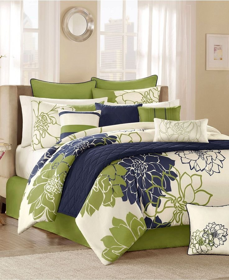 Best 17 Best Ideas About Navy Blue Comforter On Pinterest With Pictures