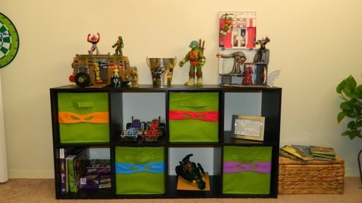 Best 25 Best Ideas About Ninja Turtle Room On Pinterest Boys With Pictures